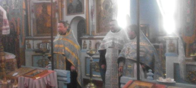 Свято в Бужковичах